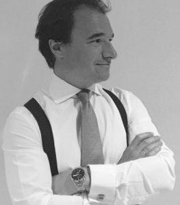 Alberto Pereda Mateo