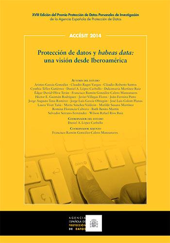 Colaboración con el Observatorio Iberoamericano de Protección de datos